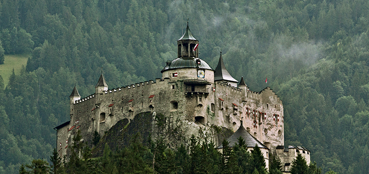 castle-europe